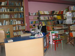 Naša školska knjižnica